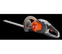 Taille Haies Electrique 36.5V + Batterie BLi10 + Chargeur QC80 - Lame 45 cm