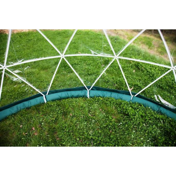 garden igloo abri de jardin jardin d 39 hiver abri en pvc recycl. Black Bedroom Furniture Sets. Home Design Ideas