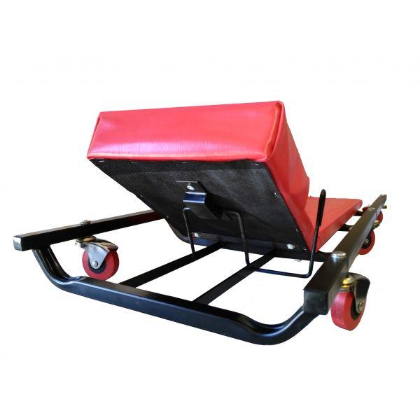 chariot de garagiste