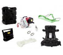Kit treuil PCW3000 et ces 7 accessoires