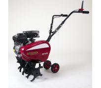 Motobineuse thermique 98.5 cc à 6 fraises