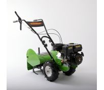 Motoculteur à fraise arrière - Rotovator 7 CV