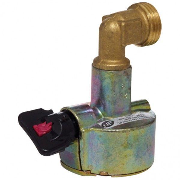 Comment changer une bouteille de gaz butane cube amazing - Changer bouteille de gaz ...