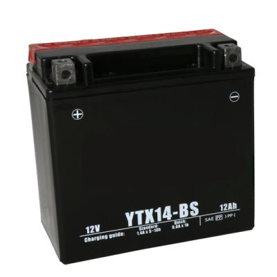 Batterie GE 12 V 12A