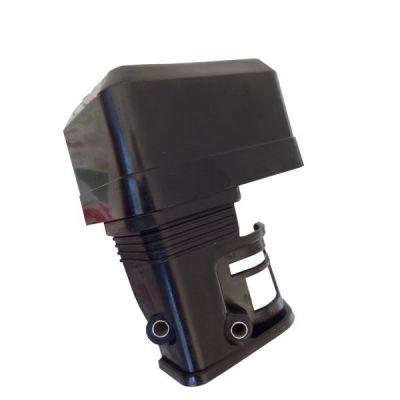 Boitier complet de filtration d'air pour moteur 15 cv