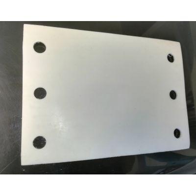Plaque de frottement pour crémaillère de GL34T
