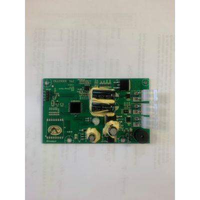 carte électronique de contrôle base tondeuse robot