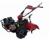 Motoculteur à fraises arrières - ELECTROPOWER