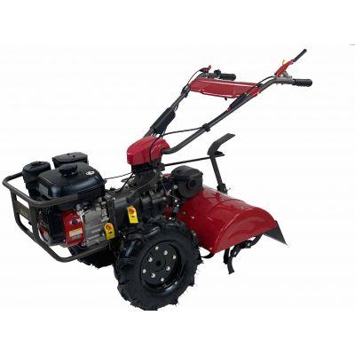 Motoculteur à fraises arrières