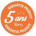 Garantie 5 ans WUITHOM